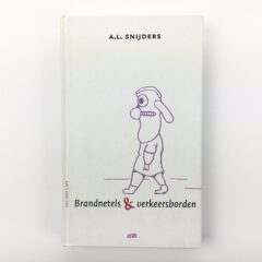 A.L. Snijders - Gummbah - Demian