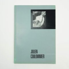 Julien Coulommier. Fotograaf.