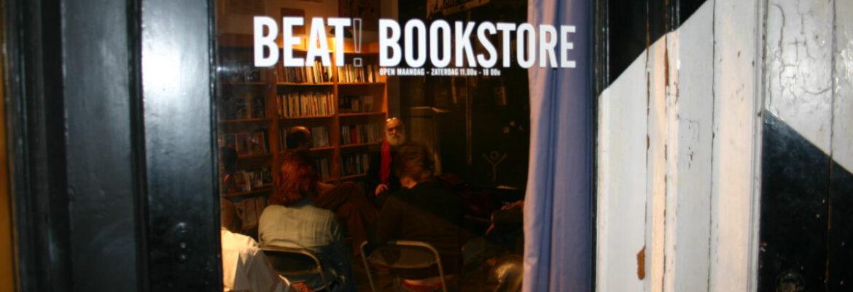 Beat Bookstore, Ira Cohen, Demian