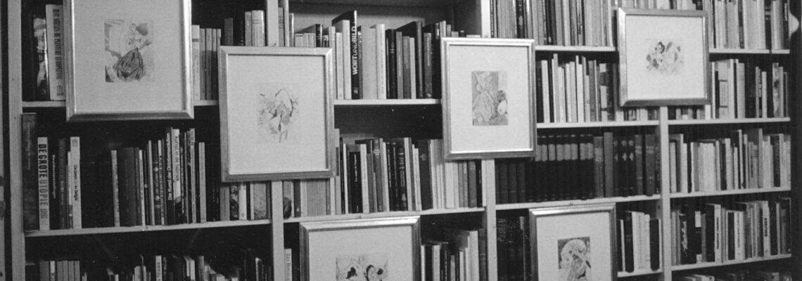 Ysbrant, tentoonstelling, Demian