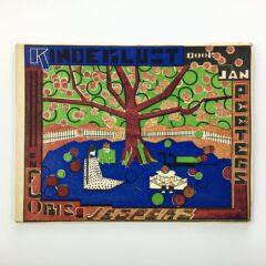Floris Jespers - Kinderlust - Demian
