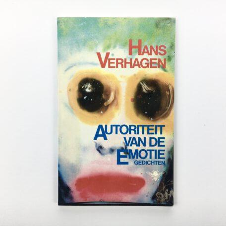 Hans Verhagen - Demian