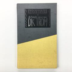 De tweede vrouw van Dik Trom - Demian