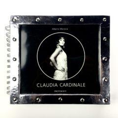 Claudia Cardinale - Alberto Moravia - Signed - Demian
