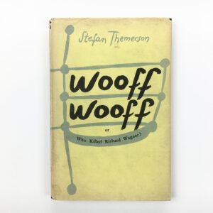 Stefan Themerson - Wooff Wooff - Demian