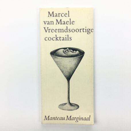 Marcel van Maele - Demian
