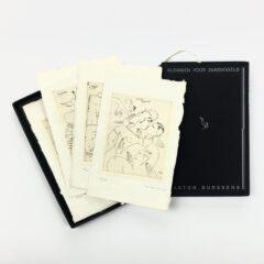 Gaston Burssens - Floris Jespers - Klemmen voor zangvogels - Demian