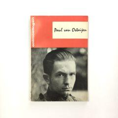 Paul van Ostaijen - Adriaan de Roover - Ontmoetingen - Demian