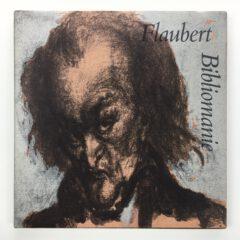 Bibliomanie - Flaubert - Kurt Löb - Demian