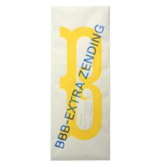 BBB extra zending