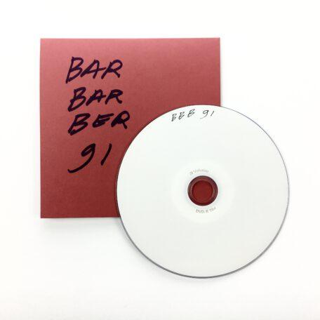 Barbarber 91 - Demian