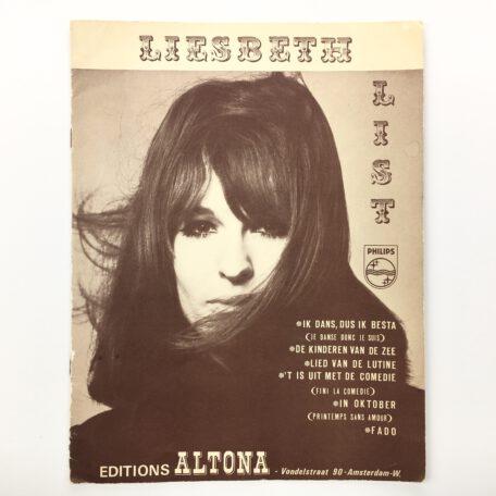 Liesbeth List - Demian