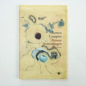 Remco Campert. Nieuwe herinneringen. Gedichten.