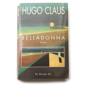 Hugo Claus. Belladonna.