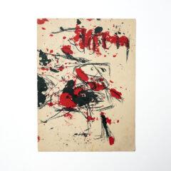 Asger Jorn. Catalogue Galerie Taptoe.