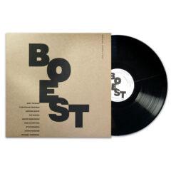 Boest. Vinylplaat.