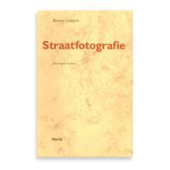 Remco Campert / Lucebert. Straatfotografie. Met tekeningen van Lucebert.