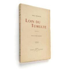 Paul Neuhuys. Loin Du Tumulte.