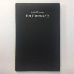 Stefan Hertmans - Het Narrenschip - Demian